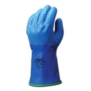 282 TEMRES BREATHABLE AND WATERPROOF